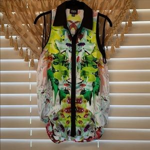 Prabal Gurung for target blouse